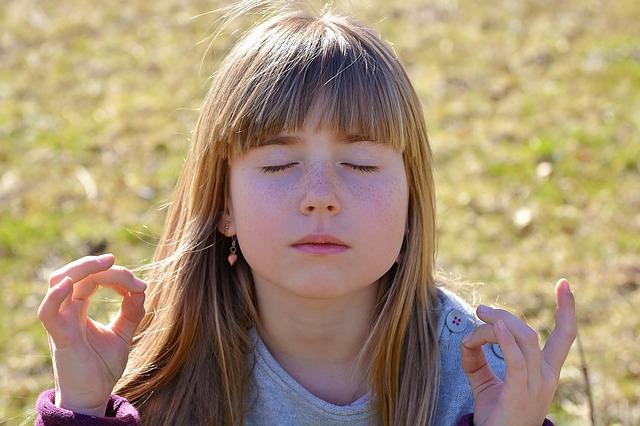 瞑想のコツ