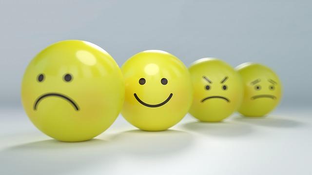 幸せな生き方を選ぶ