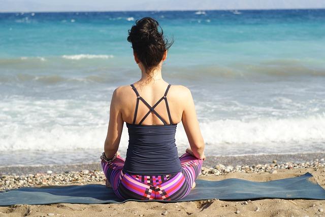 正しい瞑想