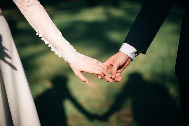 marriage partner