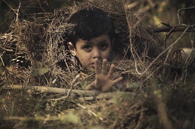 親への恐怖