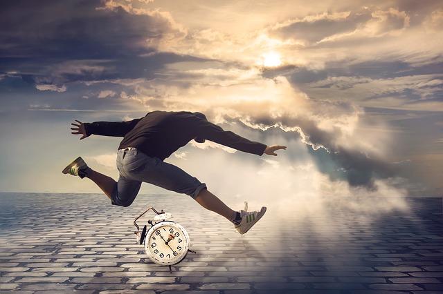 時間の作り方